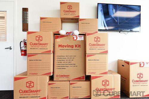 CubeSmart Self Storage - Austin - 6130 East Ben White Boulevard 6130 East Ben White Boulevard Austin, TX - Photo 5