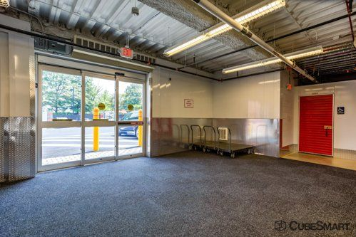 CubeSmart Self Storage - Sterling - 22125 Davis Drive 22125 Davis Drive Sterling, VA - Photo 5