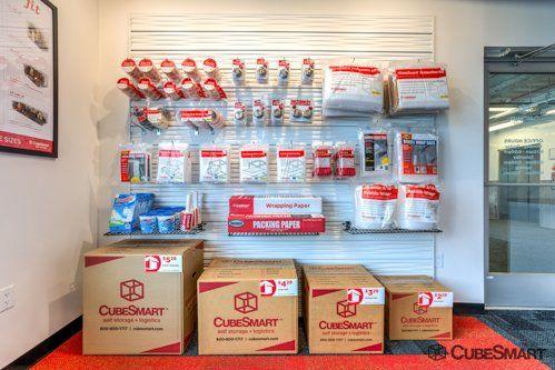 CubeSmart Self Storage - Sterling - 22125 Davis Drive 22125 Davis Drive Sterling, VA - Photo 6