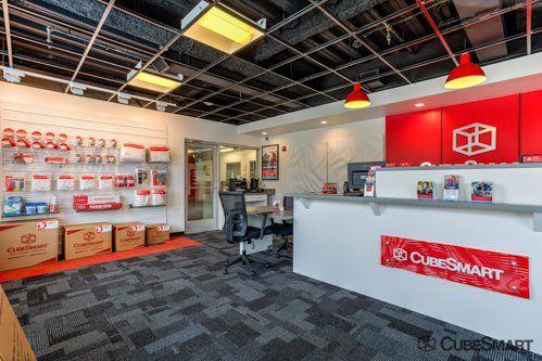 CubeSmart Self Storage - Sterling - 22125 Davis Drive 22125 Davis Drive Sterling, VA - Photo 7