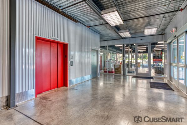 CubeSmart Self Storage - Dallas - 5505 Maple Ave 5505 Maple Ave Dallas, TX - Photo 4