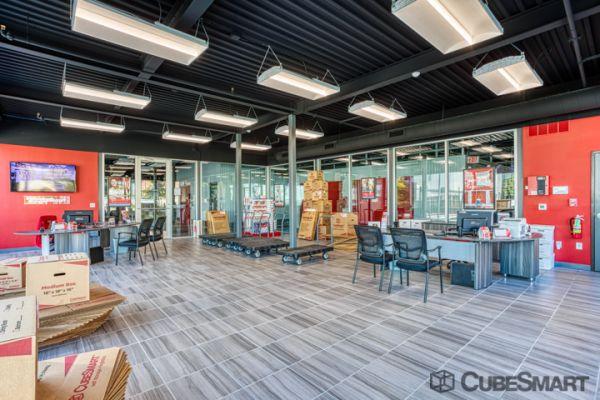 CubeSmart Self Storage - Dallas - 5505 Maple Ave 5505 Maple Ave Dallas, TX - Photo 7
