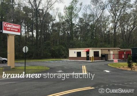 CubeSmart Self Storage - Valdosta 3819 North Valdosta Road Valdosta, GA - Photo 0