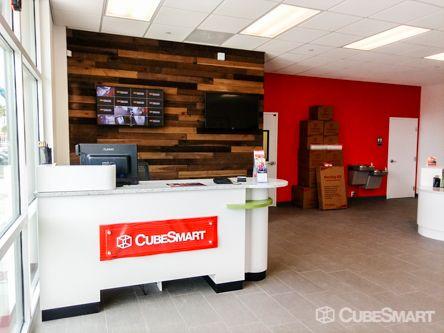 CubeSmart Self Storage - Tampa - 4310 W Gandy Blvd 4310 W Gandy Blvd Tampa, FL - Photo 8