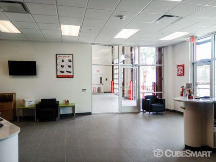 CubeSmart Self Storage - Tampa - 4310 W Gandy Blvd 4310 W Gandy Blvd Tampa, FL - Photo 9