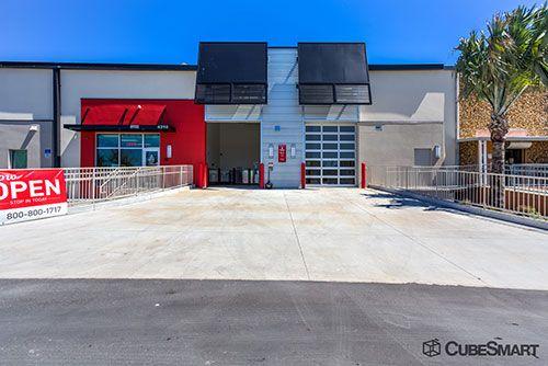 CubeSmart Self Storage - Tampa - 4310 W Gandy Blvd 4310 W Gandy Blvd Tampa, FL - Photo 0