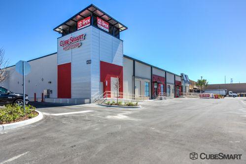 CubeSmart Self Storage - Tampa - 4310 W Gandy Blvd 4310 W Gandy Blvd Tampa, FL - Photo 1