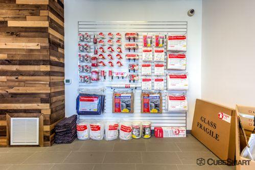 CubeSmart Self Storage - Tampa - 4310 W Gandy Blvd 4310 W Gandy Blvd Tampa, FL - Photo 7
