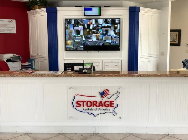 Storage Rentals of America - Estero 8900 Commons Way Estero, FL - Photo 6