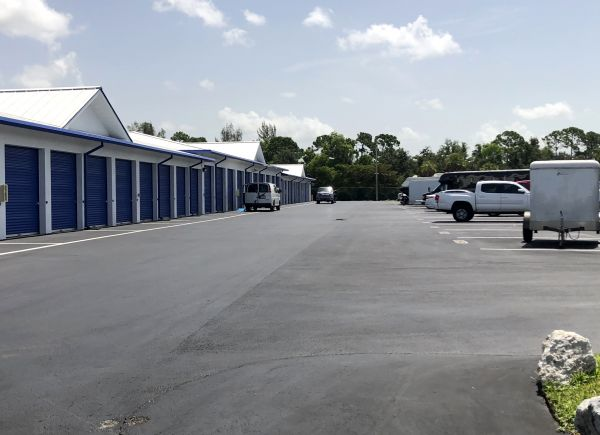 Storage Rentals of America - Estero 8900 Commons Way Estero, FL - Photo 8