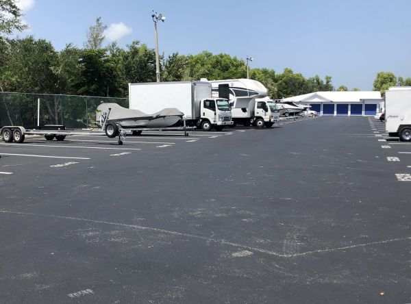 Storage Rentals of America - Estero 8900 Commons Way Estero, FL - Photo 9