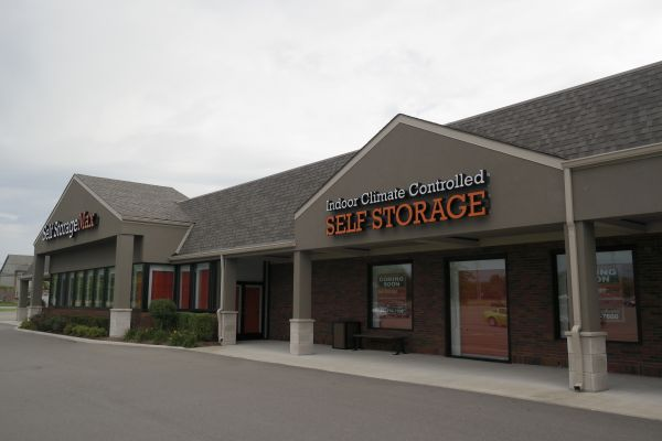 Self Storage Max 58968 Van Dyke Washington, MI - Photo 0