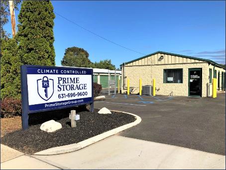 Prime Storage - Centereach 21 Hammond Road Centereach, NY - Photo 0
