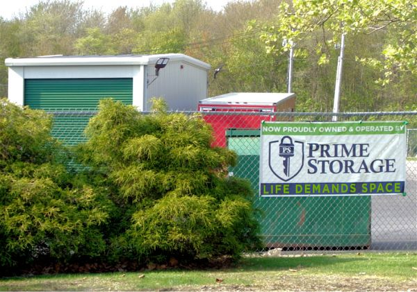 Prime Storage - Portsmouth 350 High Point Avenue Portsmouth, RI - Photo 2