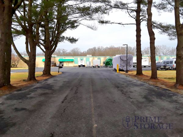 Prime Storage - Warren 130 Franklin Street Warren, RI - Photo 1