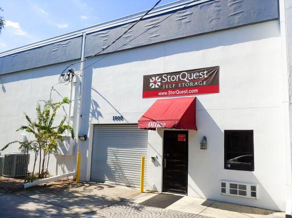 StorQuest Express - Tampa/Platt 1600 West Platt Street Tampa, FL - Photo 0