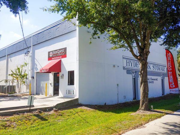 StorQuest Express - Tampa/Platt 1600 West Platt Street Tampa, FL - Photo 1