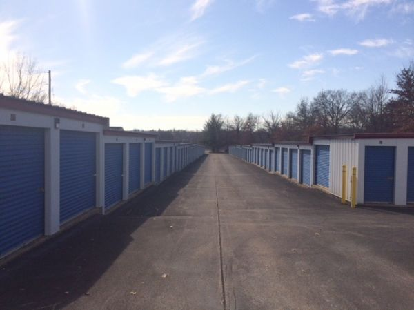 Charmant American Storage306 West 4th Street   Eureka, MO   Photo 1 ...