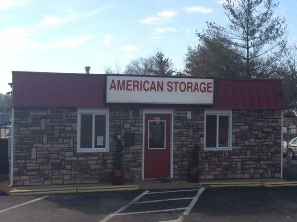 Delicieux ... American Storage306 West 4th Street   Eureka, MO   Photo 0 ...
