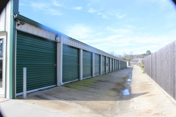 Affordable Storage West 967 Wallace Road West Monroe, LA - Photo 2