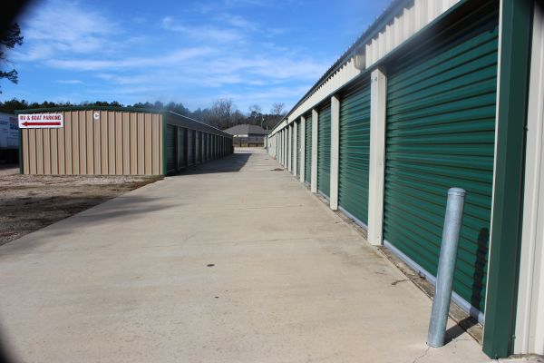 Affordable Storage West 967 Wallace Road West Monroe, LA - Photo 3