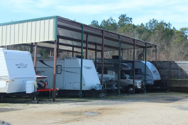 Affordable Storage West 967 Wallace Road West Monroe, LA - Photo 6