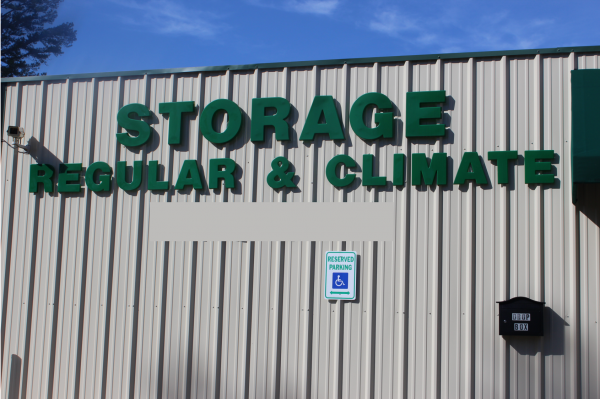 Affordable Storage West 967 Wallace Road West Monroe, LA - Photo 0
