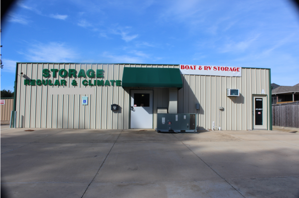 Affordable Storage West 967 Wallace Road West Monroe, LA - Photo 1