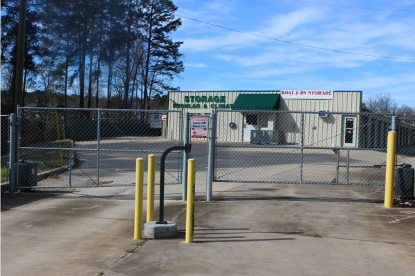 Affordable Storage West 967 Wallace Road West Monroe, LA - Photo 8
