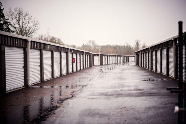 Ridgefield Mini Storage 7555 South Union Ridge Parkway Ridgefield, WA - Photo 0