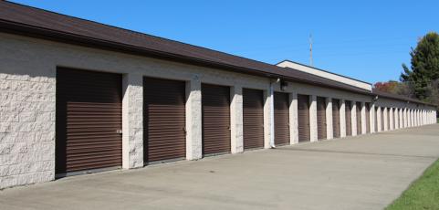 Suburban Safe Storage 2194 Killian Rd Akron, OH - Photo 0