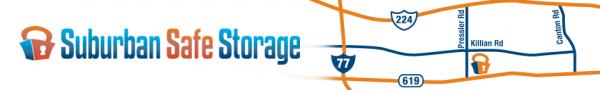 Suburban Safe Storage 2194 Killian Rd Akron, OH - Photo 4
