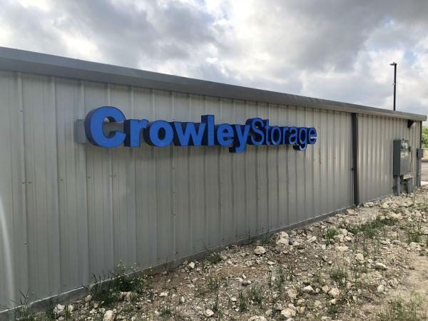 Crowley Storage 10701 Old Cleburne Crowley Junction Crowley, TX - Photo 1