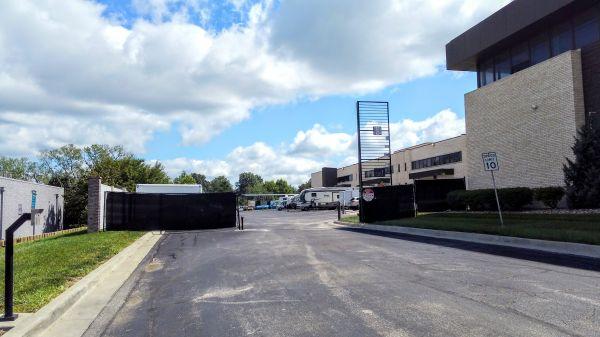 Beyond Self Storage at Lenexa 8101 Lenexa Drive Overland Park, KS - Photo 7