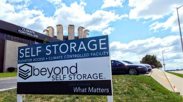 Beyond Self Storage at Lenexa 8101 Lenexa Drive Overland Park, KS - Photo 2