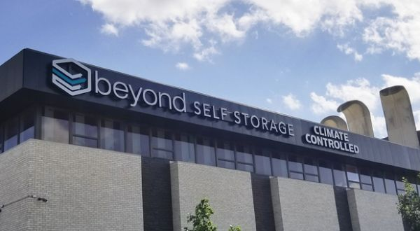 Beyond Self Storage at Lenexa 8101 Lenexa Drive Overland Park, KS - Photo 0