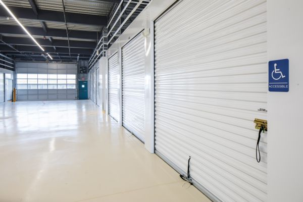 Beyond Self Storage at Chesterfield 17481 North Outer 40 Road Chesterfield, MO - Photo 7