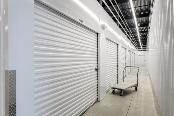 Beyond Self Storage at Chesterfield 17481 North Outer 40 Road Chesterfield, MO - Photo 10
