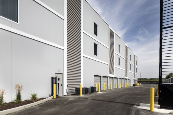 Beyond Self Storage at Chesterfield 17481 North Outer 40 Road Chesterfield, MO - Photo 11