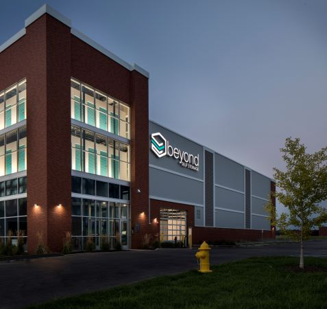 Beyond Self Storage at Chesterfield 17481 North Outer 40 Road Chesterfield, MO - Photo 12