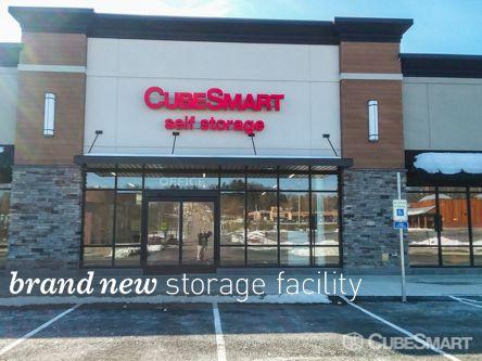 CubeSmart Self Storage - Pittsburgh - 3470 William Penn Highway 3470 William Penn Highway Pittsburgh, PA - Photo 0