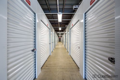 CubeSmart Self Storage - Pittsburgh - 3470 William Penn Highway 3470 William Penn Highway Pittsburgh, PA - Photo 1