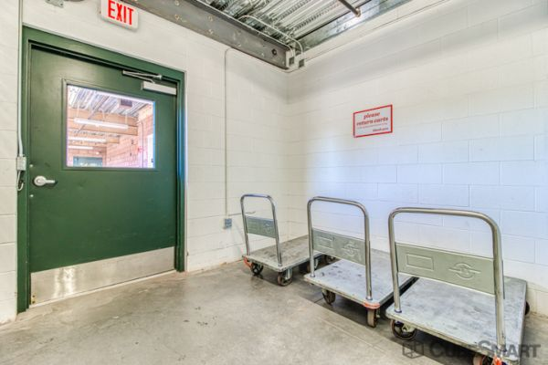 CubeSmart Self Storage - Chandler - 295 E Ocotillo Rd 295 E Ocotillo Rd Chandler, AZ - Photo 4