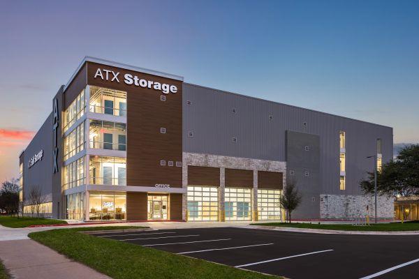 ATX Self Storage 6901 North Interstate 35 Frontage Road Austin, TX - Photo 0