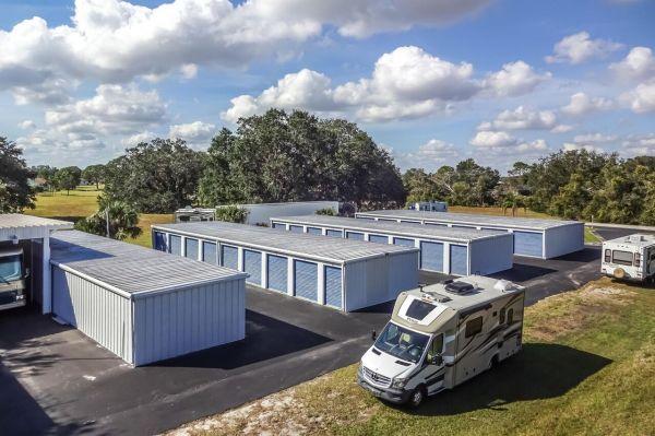 Springlake Storage 6220 Red Cedar Road Sebring, FL - Photo 0