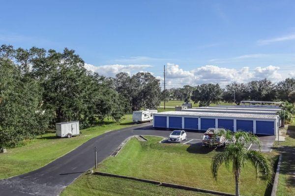 Springlake Storage 6220 Red Cedar Road Sebring, FL - Photo 1