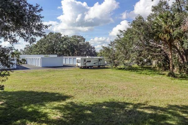Springlake Storage 6220 Red Cedar Road Sebring, FL - Photo 2