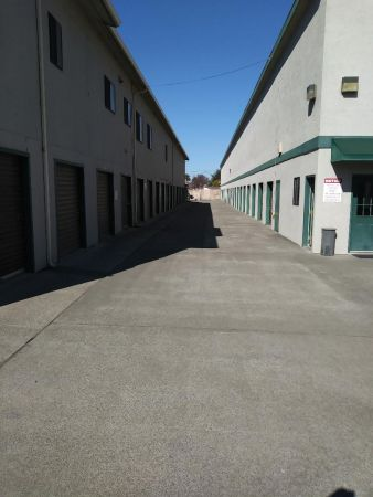 Industrial Boulevard Self Storage 27911 Industrial Blvd Hayward, CA - Photo 3