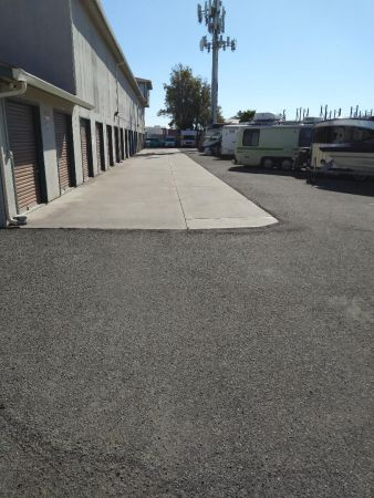 Industrial Boulevard Self Storage 27911 Industrial Blvd Hayward, CA - Photo 5