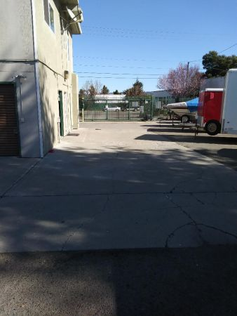 Industrial Boulevard Self Storage 27911 Industrial Blvd Hayward, CA - Photo 6